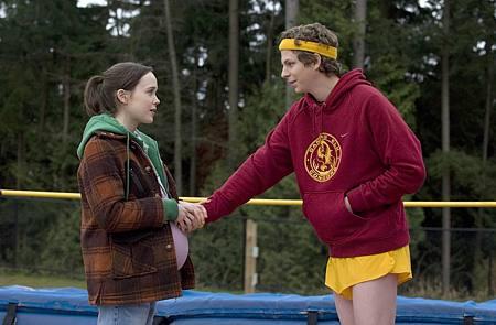Ellen Page ja Michael Cera