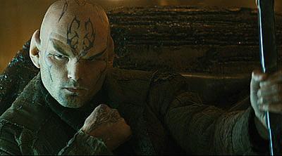 Pääpahis Nero (Eric Bana)