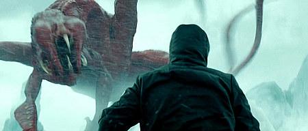 Kirk ja lumiplaneetan hirviö