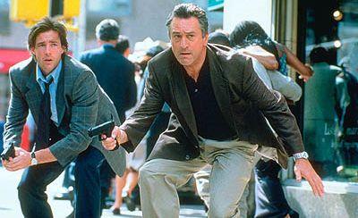 Edward Burns ja Robert De Niro