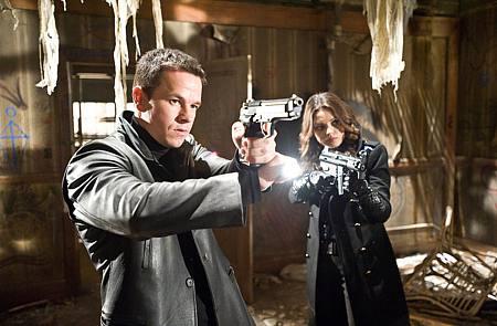 Mark Wahlberg ja Mila Kunis