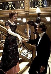 Kate Winslet ja Leonardo DiCaprio