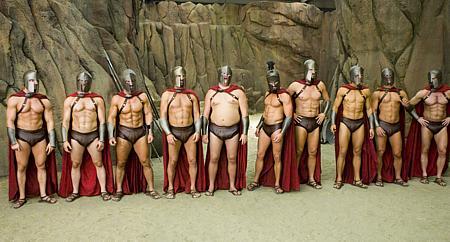 Spartalaisia