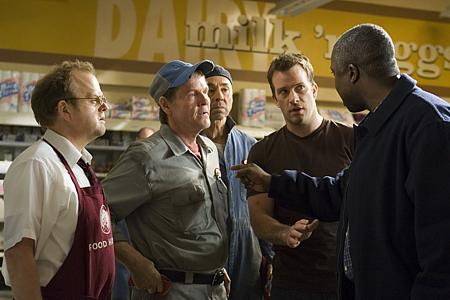 Toby Jones, Thomas Jane ja Andre Braugher