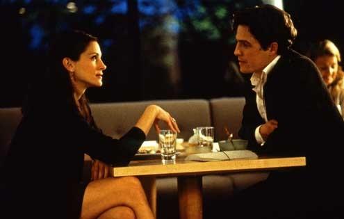 Julia Roberts ja Hugh Grant