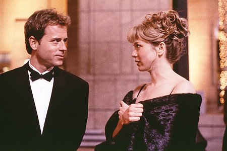 Greg Kinnear ja Renée Zellweger