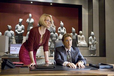 Ellen Barkin ja Al Pacino