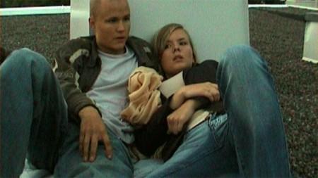 Jake ja Polina (Miika Ullakko ja Polina Chalyguina)