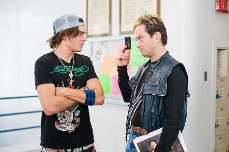 Zac Efron ja Thomas Lennon