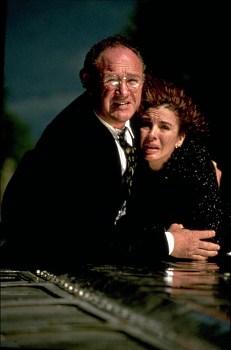 Gene Hackman ja Anne Archer
