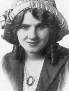 Florence Lawrence, The Biograph Girl