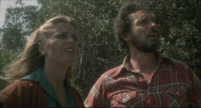 Heather Menzies ja Bradford Dillman