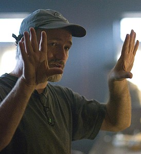 David Fincher (c) Warner Bros. Pictures