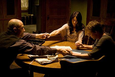 Elias Koteas, Amanda Crew ja Kyle Gallner
