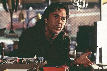 Häkellyttävän hyvä Dustin Hoffman