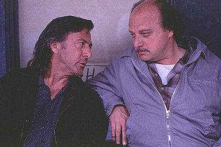 Dustin Hoffman ja Dennis Franz
