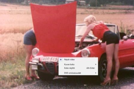 Auton korjausavun tarpeessa