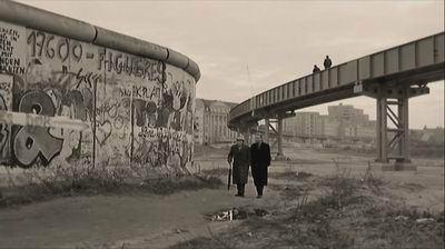 Berliinin taivaan alla