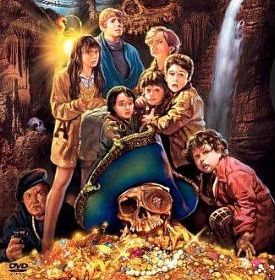 Goonies (c) Warner Bros. Pictures