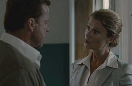 Lena Endre esittää kaupungin uutta syyttäjää