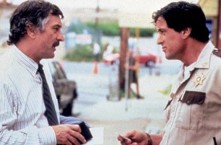 Robert De Niro ja Sylvester Stallone
