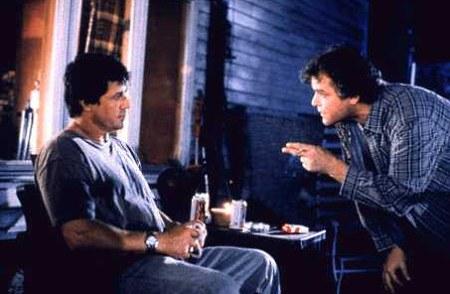 Sylvester Stallone ja Ray Liotta