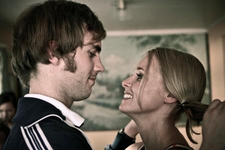 Jørgen ja Camilla