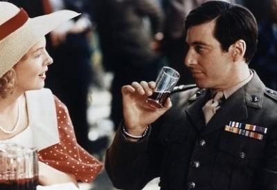 Diane Keaton ja Al Pacino