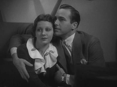 Jacqueline Wells ja David Manners