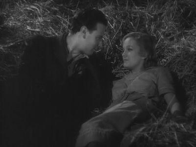 Norman Foster ja Marian Nixon