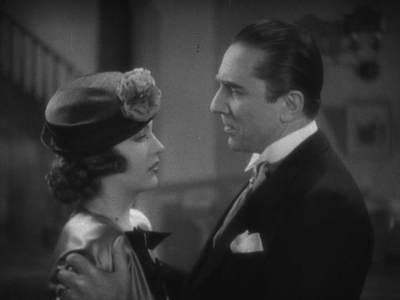 Irene Ware ja Bela Lugosi