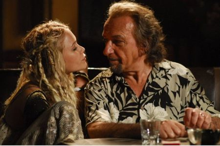 Mary-Kate Olsen ja Ben Kingsley