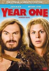 Year One - Kaiken alku