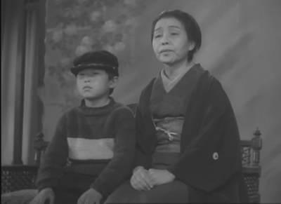 Hohi Aoki ja Choko Iida