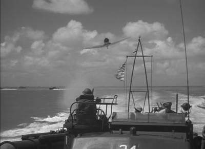 Torpedoveneilijän arkea