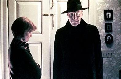 Ellen Burstyn ja Max von Sydow