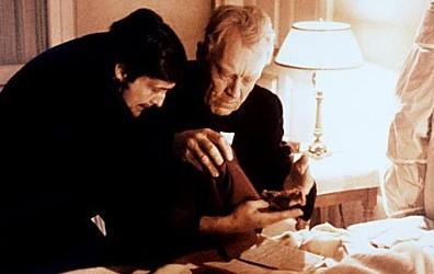 Jason Miller ja Max von Sydow
