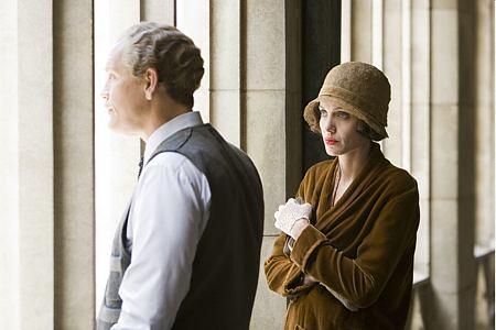 Angelina Jolie ja John Malkovich