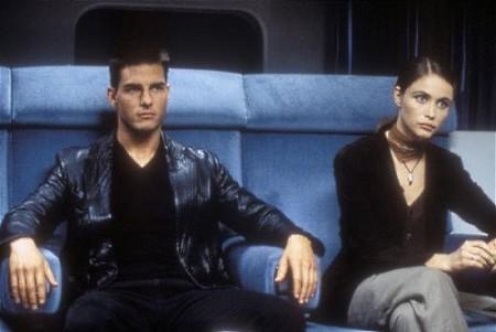 Tom Cruise ja Emmanuelle Béart