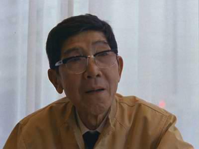 Yuharu Atsuta