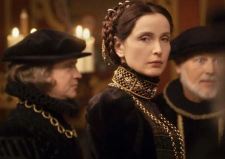 Kreivitär Bathory seurueineen (Julie Delpy)