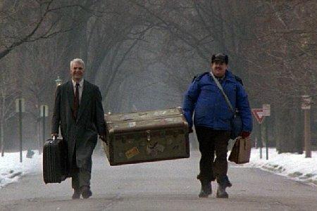 Steve Martin ja John Candy