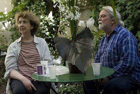 Marionin (ja Delpyn) vanhemmat