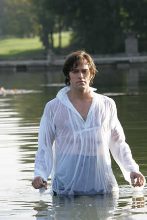 Seksikäs herra Darcy