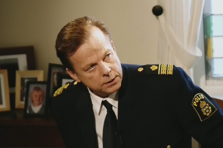 Krister Henriksson