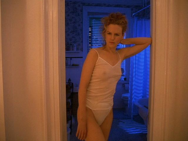 Nicole Kidman nakuilee