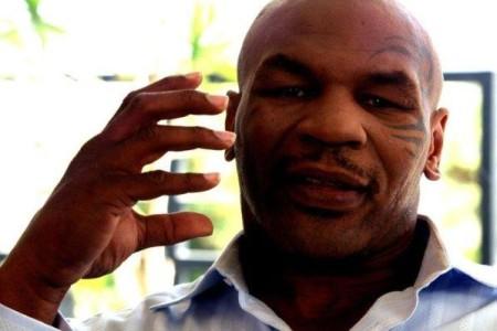 Tyson selittää