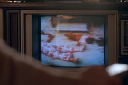 Kauheudet televisiossa