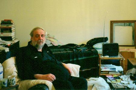 Vanhus ja yksinäisyys
