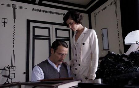 Igor Stravinsky ja Coco Chanel